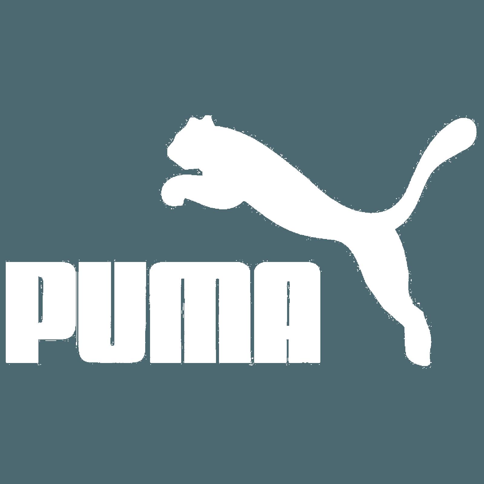 Puma - white