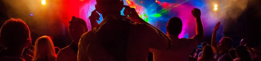 Chelsfield Lakes Presents DJ Delight