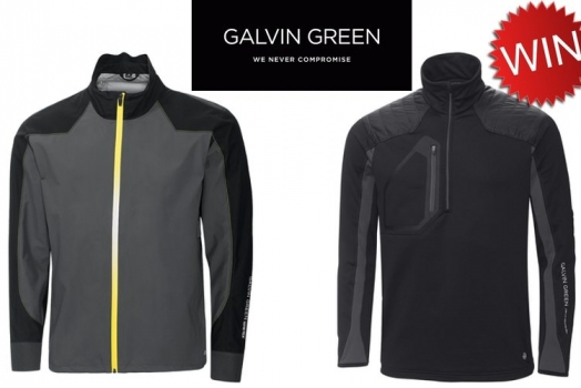 Win With Galvin Green