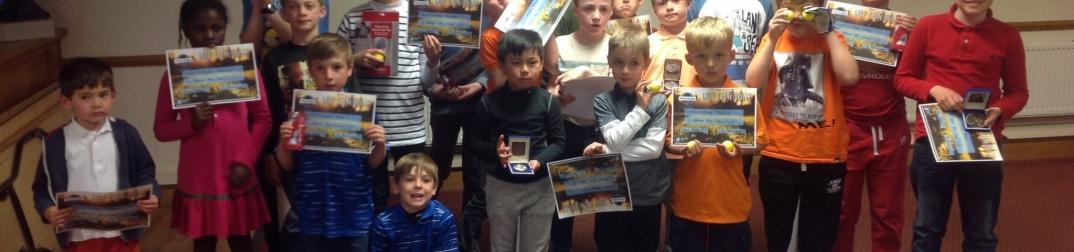 Junior News Bulletin