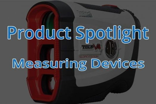 Product Spotlight – Distance Measuring Devices