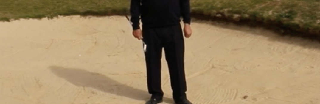 How To: Take A Plugged Bunker Shot