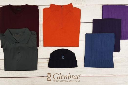Win Glenbrae Knitwear