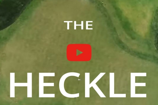 The Heckle – can European Tour Stars cope with distractions?